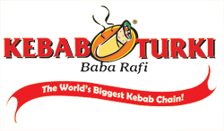 Kebab Turki Baba Rafi | The World's Biggest Kebab Chain!
